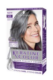 Schwarzkopf Keratine Color S03 Intens Zilvergrijs