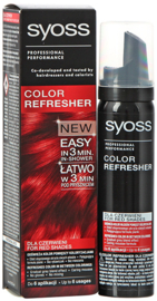 SYOSS COLOR REFRESHER ROOD