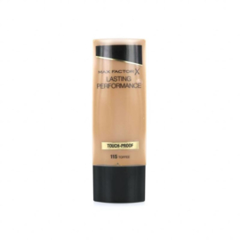Max Factor Lasting Performance Foundation 115 TOFFEE