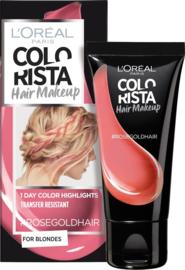 L'Oréal Paris Colorista Hair Make up ROSE