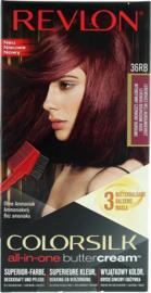 Revlon Colorsilk Buttercream 36RB Levendig Bourgogne rood