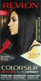 Revlon Colorsilk Buttercream 10 zwart