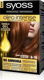 SYOSS Oleo Intense 6-76 Warm koperblond