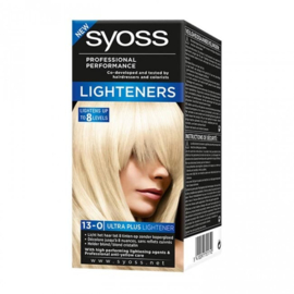 Syoss 13-0 ultra plus Lightener