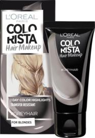 L'Oréal Paris Colorista Hair Make up GREY