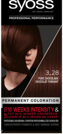 SYOSS 3-28 pure chocolade