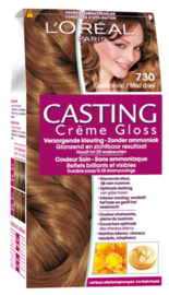 L'ORÉAL Casting Crème Gloss 730 goudblond
