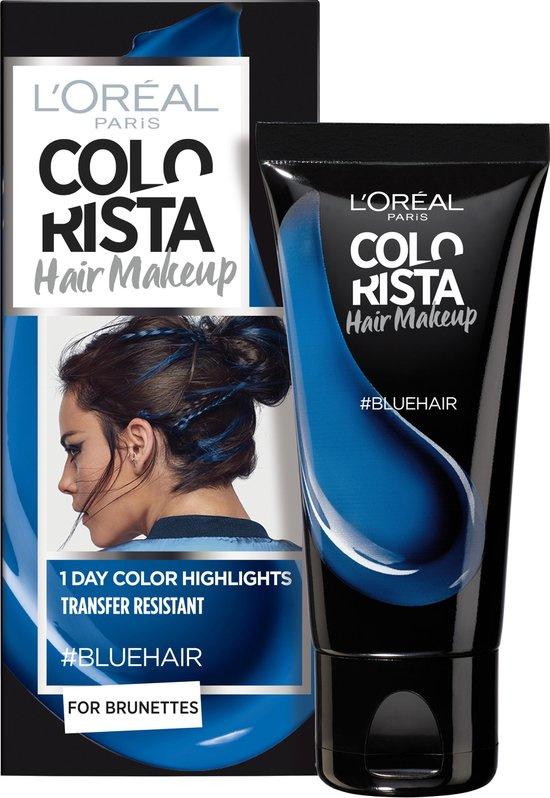 L'Oréal Paris Colorista Hair Make up BLUE