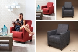 Fauteuil Life 3