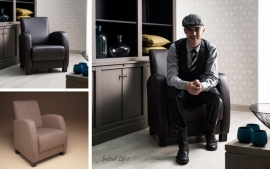Fauteuil Life 1