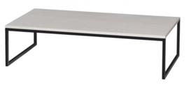 Salontafel Gabon rechthoek