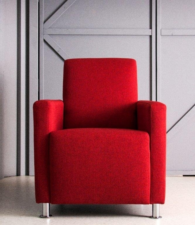 Fauteuil Life 4
