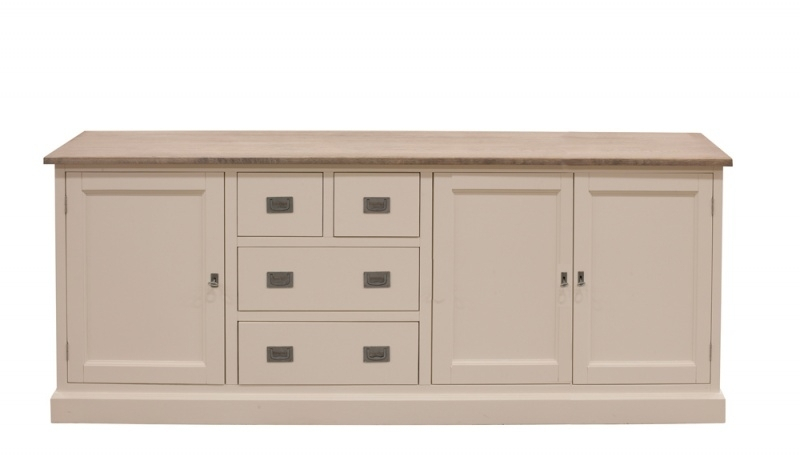 Dressoir Newport 55