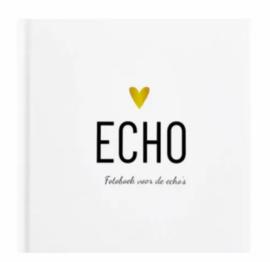 Echoboekje | Lifestyle2Love