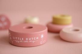 Houten stapel tuimelaar | Little Dutch