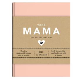 Voor mama | Elma van Vliet