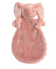 Knuffeldoekje met naam | Olifant Emily  | Happy Horse