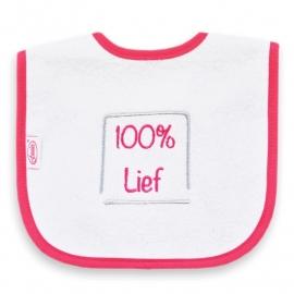Slab '100% Lief'