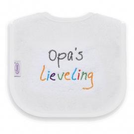 Slab 'Opa's Lieveling'