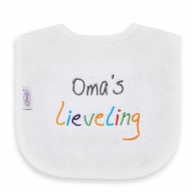 Slab 'Oma's Lieveling'