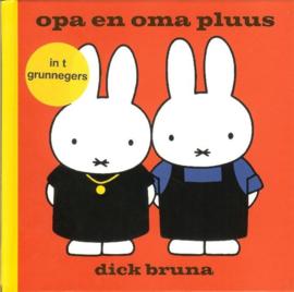 Opa en Oma Pluus in 't Grunnegers | Nijntje