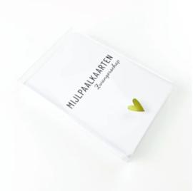 Invulboek Zwanger + Mijlpaalkaarten Zwanger | Lifestyle2Love