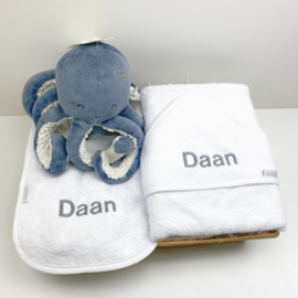 Kraammand Little Dutch Octopus