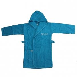 Peuter badjas met naam | 2-4 jaar | Jongen