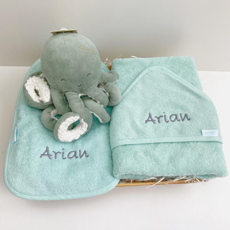 Kraammand Little Dutch Octopus
