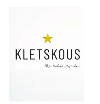Kletskous uitsprakenboekje   Lifestyl2Love