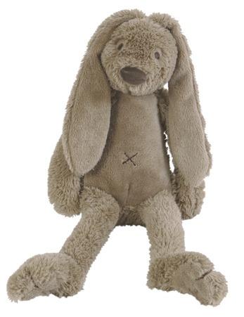 Knuffelkonijn met naam    Richie Clay 38 cm   Happy Horse