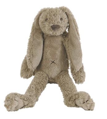 Knuffelkonijn met naam |  Tiny Richie Clay 28 cm | Happy Horse