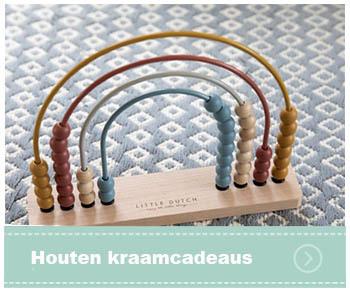 Houten Kraamcadeaus