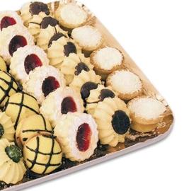 Verse Italiaanse Koekjes gemengd / tray 1 kilo