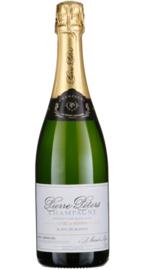 Champagne brut Cuvée de Réserve Pierre Péters / 0,75L