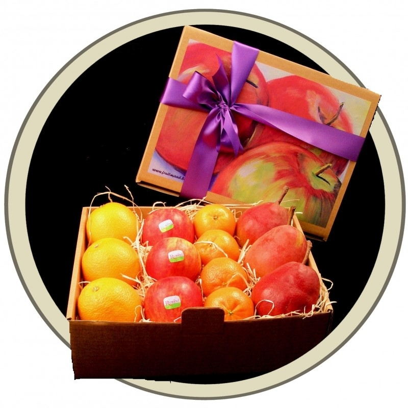 Fruit in a Box 3x4
