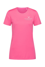 Sportshirts Dryfit dames ESKB
