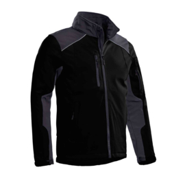 Softshell Jacket Tour