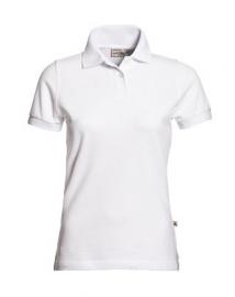 Poloshirt Wit