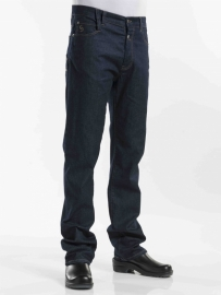 BROEK JEANS BLUE DENIM STRETCH