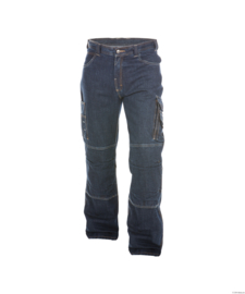 DASSY STRETCH WORKJEANS KNOXVILLE
