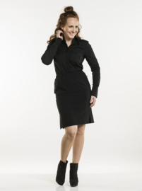 Skirt Sense Cumin Black