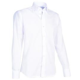 Giovanni Capraro 900 - 10 Overhemd Wit