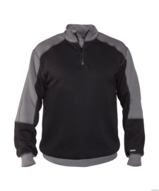Dassy Sweater Basiel Tweekleurig
