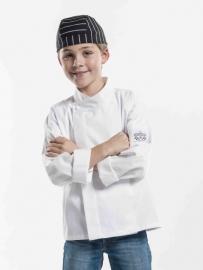 Kinder koksbuis Chaud Devant Wit