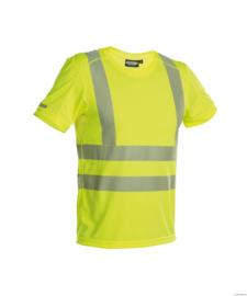 Dassy Carter Hoge Zichtbaarheid  UV-T-shirt met korte mouw
