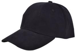 TURNED BRUSHED CAP