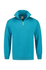 Polo Sweater Zip