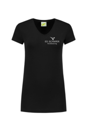 T-shirt dames ESKB