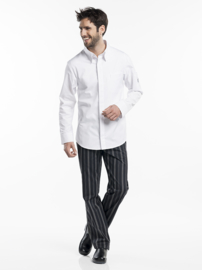 Koksbuis Chaud Devant Chef Shirt